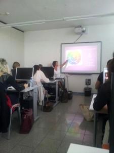 corsi di formazione per aspiranti modelli - modelle 1